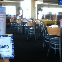 Photo taken at Culver's by Shelbi P. on 7/17/2012