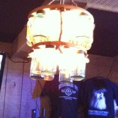 Photo taken at Bootleggers Inn by Ashley W. on 9/1/2012