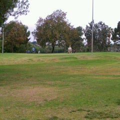 Photo taken at Newport Beach Golf Course by Mike W. on 6/30/2012