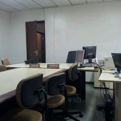 Photo taken at Tribunal Regional do Trabalho da 8ª Região by Marcos A. on 3/15/2012