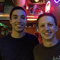 Photo taken at Murphy's Pub by McKenzie S. on 8/5/2012