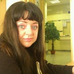 Photo taken at Приорбанк by MarkiZZ T. on 6/19/2012
