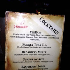 "Photo taken at Honky Tonk Central by Ⓢⓣⓐⓒⓔⓨ ""ⒺⓎ"" Ⓖ. on 7/8/2012"