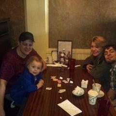Photo taken at Pumpernickel Restaurant by Gallery G. on 2/18/2012