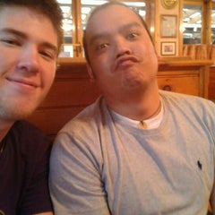 Photo taken at O'Malley's Pub and Grill by Adam L. on 4/26/2012
