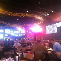 Photo taken at Buffalo Wild Wings by Natt T. on 8/14/2012