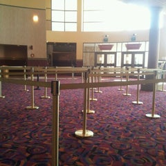 Photo taken at Cinemark Tulsa and IMAX® by C K. on 7/20/2012