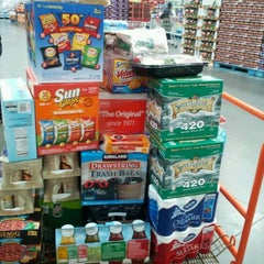 Photo taken at Costco Wholesale by Chad M. on 2/27/2012