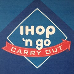 Photo taken at IHOP by BiGGiE on 7/8/2012