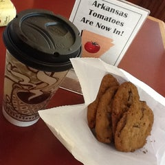 Photo taken at Community Bakery by Anna S. on 8/30/2012