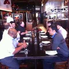 Photo taken at Kingsleys Steak & Crabhouse by Adie B. on 8/20/2012