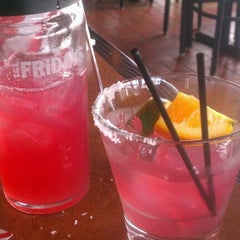 Photo taken at TGI Fridays by Jennifer l. on 5/11/2012