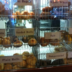 Photo taken at Bagel Buffet by Tiffany D. on 8/24/2012