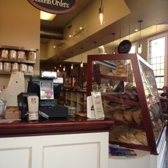 Photo taken at Con Pane Rustic Breads & Cafe by C L. on 8/4/2012