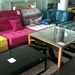 Photo taken at Furniture Outlet One (SB Furniture Outlet) by Tanakris S. on 7/5/2012