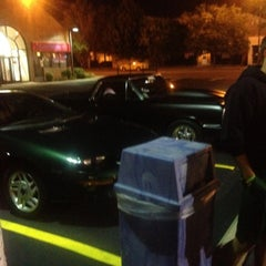 Photo taken at White Castle by Max K. on 7/9/2012