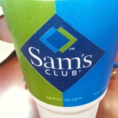 Photo taken at Sam's Club by Chris G. on 7/17/2012