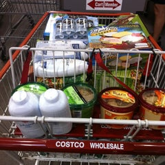 Photo taken at Costco Wholesale by Omar M. on 8/13/2012