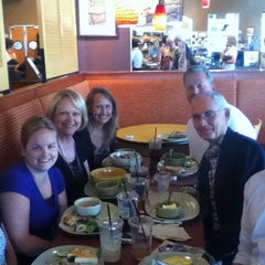 Photo taken at Panera Bread by Roger F. on 6/17/2012