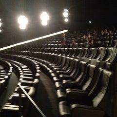 Photo taken at CineStar Original by Hisham A. on 2/10/2012