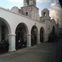 Photo taken at Amtrak Station Orlando by Em P. on 4/20/2012