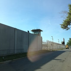 Photo taken at Cook County Department of Corrections by Burnham N. on 6/13/2012