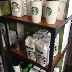 Photo taken at Starbucks by London P. on 3/10/2012