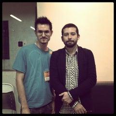 Photo taken at FLIV by Bruno L. on 5/6/2012