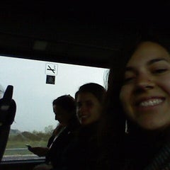 Photo taken at Barcelona Bus by Marina S. on 4/4/2012