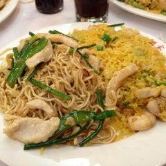 Photo taken at Lai King by Fabiana B. on 7/23/2012