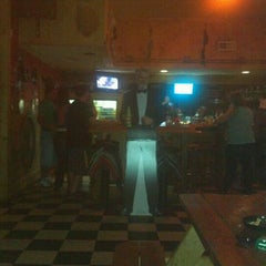 Photo taken at Dirty Dawgs by Justin L. on 5/30/2012