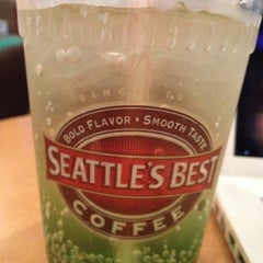 Photo taken at Seattle's Best Coffee by Ysabel Y. on 4/11/2012