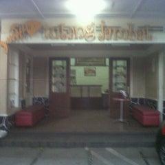 Photo taken at Tulang Jambal by adhika p. on 8/8/2012