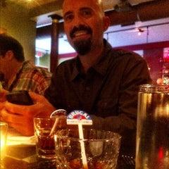 Photo taken at Slate Restaurant by Robert B. on 8/14/2012