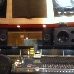 Photo taken at Chung King Studios by Shamika S. on 7/31/2012