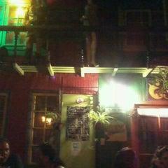 Photo taken at Café Journal by Montserrat P. on 2/10/2012