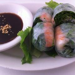 Photo taken at Mooncake Foods by Rita L. on 8/31/2012