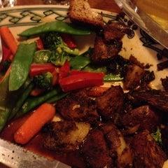 Photo taken at Tavern Restaurant by Jamie C. on 3/23/2012