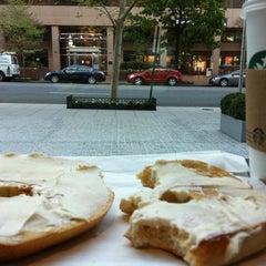 Photo taken at Starbucks by Justin C. on 4/6/2012