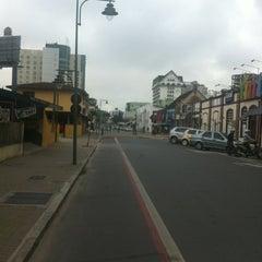 Photo taken at Via Gastronômica by Haroldo M. on 8/17/2012