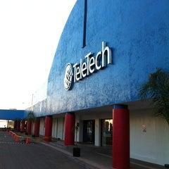 Photo taken at TeleTech by Oscar L. on 3/9/2012