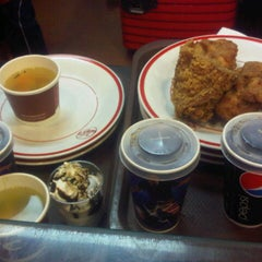 Photo taken at KFC / KFC Coffee by Tiarani A. on 7/2/2012