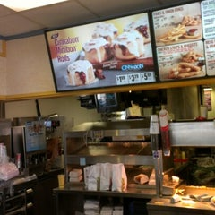 Photo taken at Burger King by Clifford B. on 9/2/2012