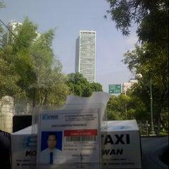 Photo taken at Taksi Express by Lia A. on 5/26/2012