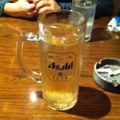 Photo taken at 和平广场 by Yamato T. on 2/29/2012