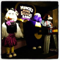 Photo taken at Chuck E. Cheese's by John Z. on 6/15/2012