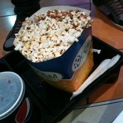 Photo taken at CCM Cinemas by Ricardo V. on 9/8/2012