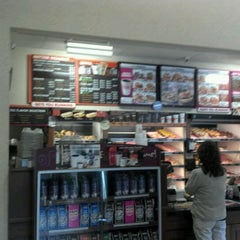 Photo taken at Dunkin Donuts by JR C. on 5/4/2012