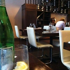 Photo taken at Regional Tasting Lounge (r.tl) by Teresa R. on 7/14/2012