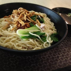 Photo taken at Food Talk by Dai S. on 4/15/2012